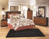 Brand new bedroom set Massapequa, 11758