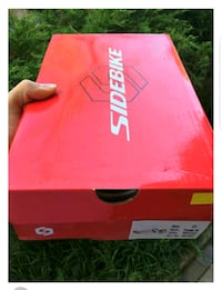 Sidebike shoes BRAND NEW  Mississauga, L5K 1T5