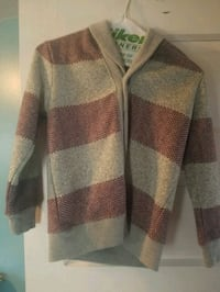 Boys sweater size 10 South Bend, 46628