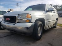 2003 GMC Yukon 4dr 1500 4WD SLE Fort Madison