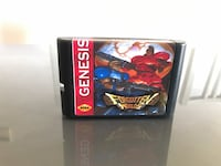 FORGOTTEN WORLD, Sega Mega Drive PAL Sevilla, 41020
