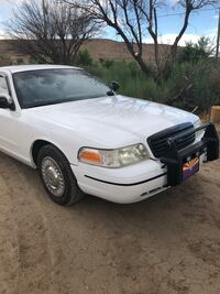 Ford - Crown Victoria - 1999 Las Vegas