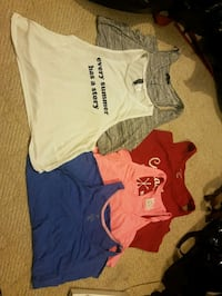 $7 for ALL workout tank tops Vancouver, V5X 4J7