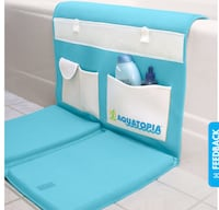 Aquatopia  Bathtime Safety Easy Kneeler