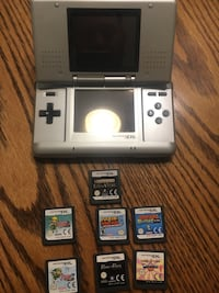 Ds games and system Vaughan, L4L 7T5
