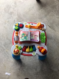 Activity table  Boyds, 20871