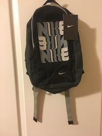 Nike backpack kids size Brand new with tag Great for Christmas gift Toronto, M4K