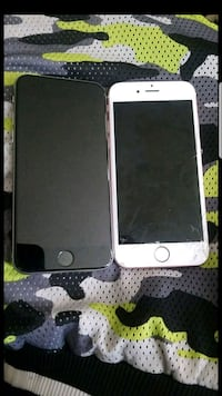 I phone 6s rose gold and I phone 6s space grey Las Vegas, 89120