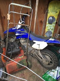 Dirt bike TT-R 110 Elkridge, 21075