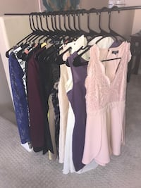 Cleaning out closet  Las Vegas, 89113