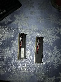 8gb ddr3 1600 ram 2 x 4gb sticks Bethel Park, 15102
