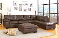 Brand new sectional $599 no credit check financing  Roslyn Heights, 11577