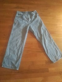 Washed jeans for men size 32 30 Bronx, 10472
