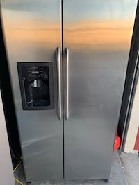 Ge fridge excellent condition  Sterling, 20164