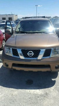 brown Nissan vehicle Toronto, M3N 2X7