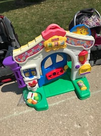 Baby play center Irwin, 15642