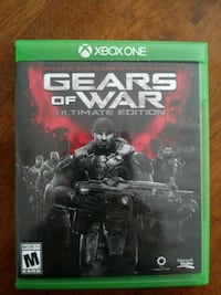 Gears of War Xbox One game  Georgetown, 78626