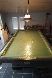 Dufferin Slate Pool Table