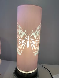 Brand new butterfly lamp Calgary, T1Y 1X7