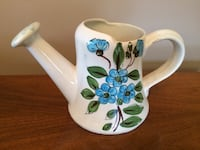 Ceramic Hand-painted Italian Art Surrey