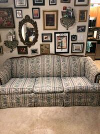MOVING SALE- Couch with pull out sleeper Bethesda, 20816