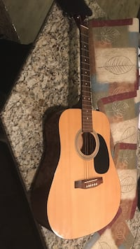dreadnought brown acoustic guitar Louisville, 40241