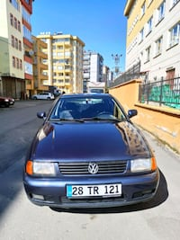 1998 Volkswagen Polo 1.6 CLASSIC FULL