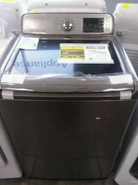Black Top Load Washer  Dearborn, 48126
