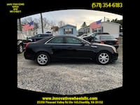2009 Cadillac CTS for sale Chantilly
