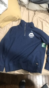 Brand New Real Roots Sweaters Double XL  $60 Each Toronto, M2R 3B1