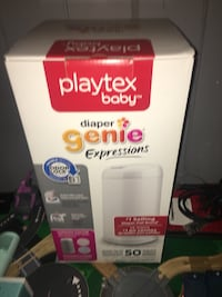 New never used Diaper Genie Lafayette, 70506