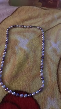 Real pearl necklace Killeen, 76542