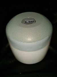white and gray portable speaker Tulare, 93274