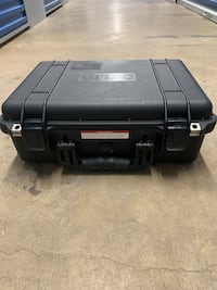 Pelican 1500 Case (Storage/Gun/Drone/Military) *I have 8 cases left* Hanover, 21076