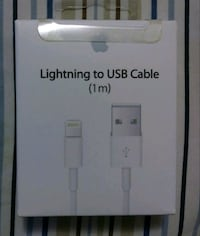iPhone Charging Cable New Lightning USB Las Vegas, 89110