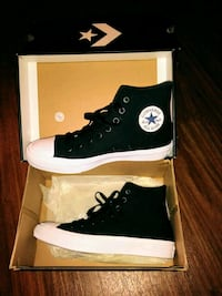 Converse special edition size 8 College Park, 20740