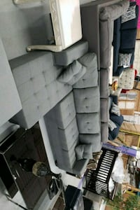 New modern sectional on sale  Toronto, M9W 1P6