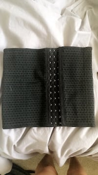 black and gray leather wallet Edmonton, T5Y 2G2