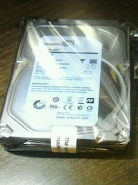 "???? 3000Gb 3tb hdd 3,5"" Seagate Barracuda новый, га Ufa"