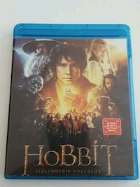 Hobbit - Bluray Film