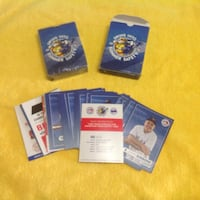 Blue Jay Fire Safety Card Sets Mississauga, L5J 2E7
