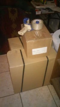 Palet hold down packing kit Hamilton, L8L 5Y6