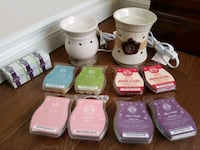 Scentsy Set Richmond Hill, L4B 2S1