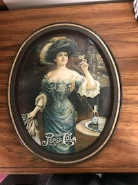 Vintage Pepsi Cola Tray St. Catharines, L2S 4E1