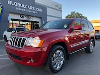 2010 Jeep Grand Cherokee 4WD 5.7 V8 4dr Limited *70K Miles* Las Vegas