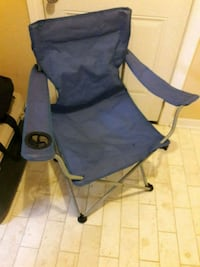 Collapsible Chair