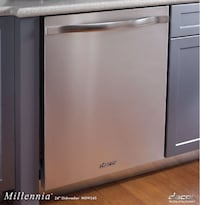 One year old DACOR stainless dishwasher Tucson, 85750
