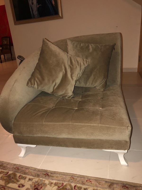 Single chair sofa 0