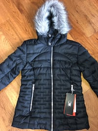 Brand New Spider Winter Jacket Calgary, T3B 5A3