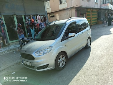 2014 Ford Tourneo Courier Journey 1.5 L TDCI 75PS DELUXE 7e43eed8-35f4-4ae4-bf72-0a9c0fa32579